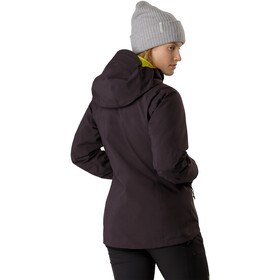 Arc'teryx Beta SV Jacket Dam dimma